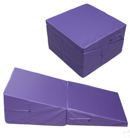 gymnastics mats incline wedge. Black Bedroom Furniture Sets. Home Design Ideas