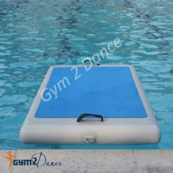 Water Yoga Mat